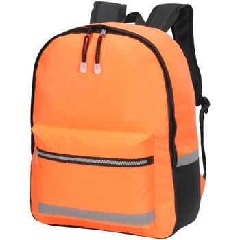 Malas Mochila Shugon SH1340 Olá Vis Orange