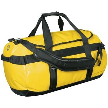 Malas Saco de desporto Stormtech GBW-1L Amarelo/preto