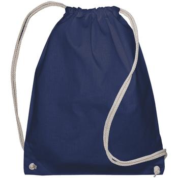 Malas Criança Saco de desporto Bags By Jassz 60257 Indigo
