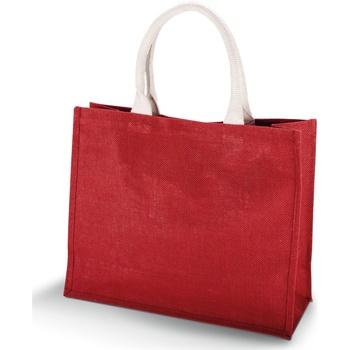 Malas Mulher Cabas / Sac shopping Kimood KI011 Vinho