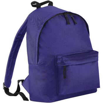 Malas Mochila Bagbase BG125 Púrpura