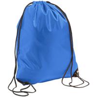 Malas Criança Saco de desporto Sols 70600 Royal Blue