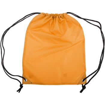 Malas Criança Saco de desporto Shugon SH5890 Orange