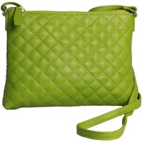 Malas Mulher Pouch / Clutch Eastern Counties Leather  Papagaio