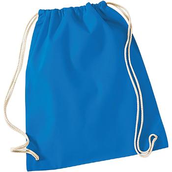 Malas Criança Saco de desporto Westford Mill W110 Sapphire Blue