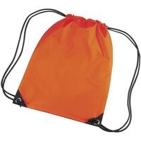 Malas Criança Saco de desporto Bagbase BG10 Orange