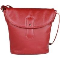 Malas Mulher Bolsa tiracolo Eastern Counties Leather  Vermelho