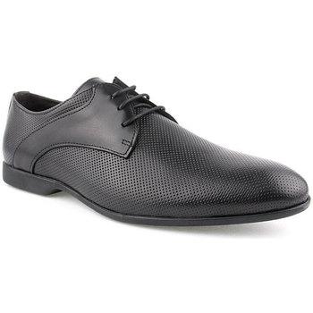 Sapatos Homem Sapatos Magnata M Shoes Preto