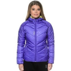 Textil Mulher Quispos Reebok Sport OW Patte Bomber Roxo