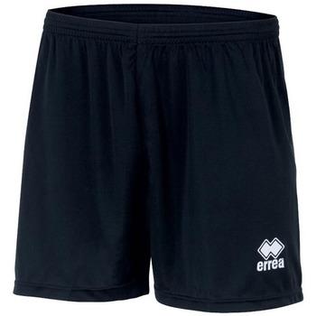 Textil Homem Shorts / Bermudas Errea Short  New Skin noir