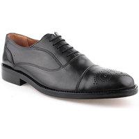 Sapatos Homem Sapatos Magnata M Shoes Clasic Preto