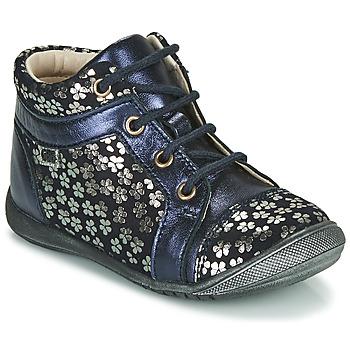 Sapatos Rapariga Botas baixas GBB OMANE Azul