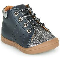 Sapatos Rapariga Botas baixas GBB NAHIA Azul