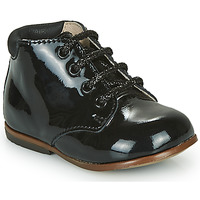 Sapatos Rapariga Botas baixas GBB TACOMA Preto