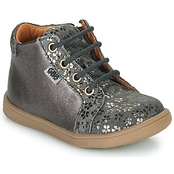 Sapatos Rapariga Botas baixas GBB FAMIA Cinza