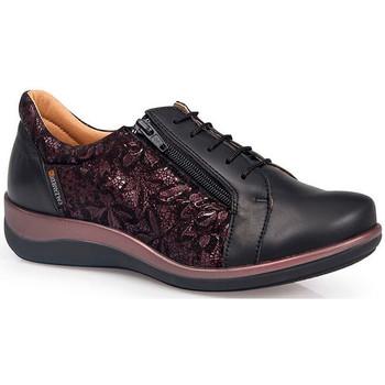 Sapatos Mulher Sapatos & Richelieu Calzamedi Calçado  ADAPTABLE BORDEAUX