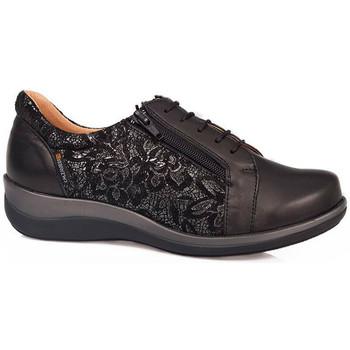 Sapatos Mulher Sapatos & Richelieu Calzamedi Calçado  ADAPTABLE GRAY