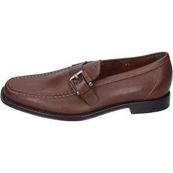 Sapatos Homem Mocassins Tod's BN21 Castanho
