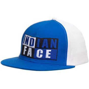 Acessórios Boné The Indian Face Santa Cruz Azul