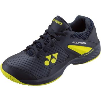Sapatos Rapaz Multi-desportos Yonex Chaussures enfant  Eclipsion 2 marine