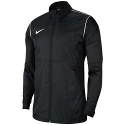 Textil Homem Casacos fato de treino Nike Park 20 Repel Preto