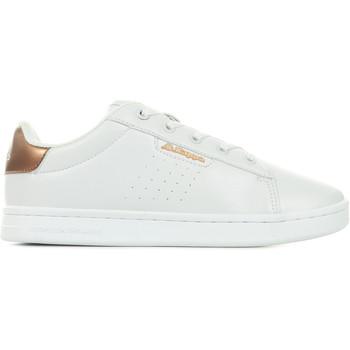 Sapatos Mulher Sapatilhas Kappa Tchouri Lace Branco