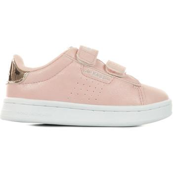 Sapatos Rapariga Sapatilhas Kappa Tchouri Rosa
