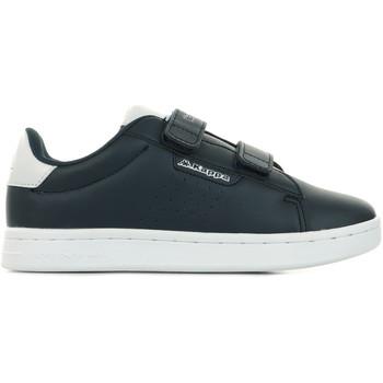 Sapatos Criança Sapatilhas Kappa Tchouri Azul