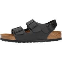 Sapatos Sandálias Birkenstock 0034793 Preto