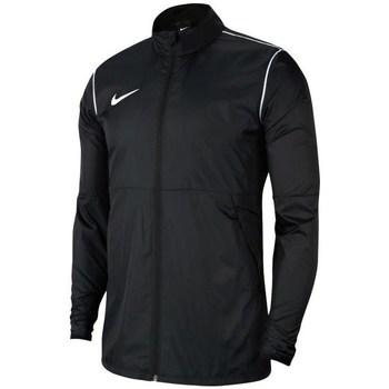 Textil Rapaz Jaquetas Nike JR Park 20 Repel Preto