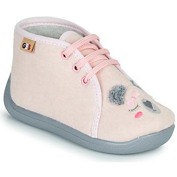 Sapatos Rapariga Chinelos GBB CHARIE Rosa