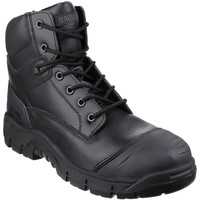 Sapatos Homem Botas baixas Magnum  Preto