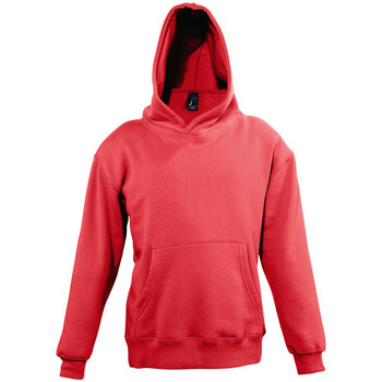 Textil Criança Sweats Sols SLAM KIDS SPORT Rojo
