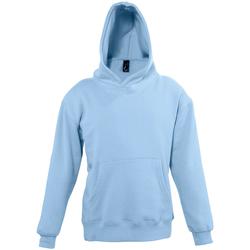 Textil Criança Sweats Sols SLAM KIDS SPORT Azul