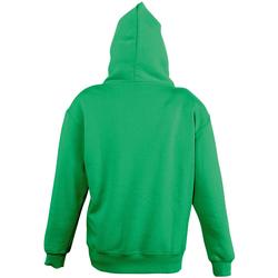 Textil Criança Sweats Sols SLAM KIDS SPORT Verde
