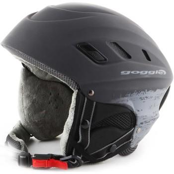 Acessórios Acessórios de desporto Goggle Dark Grey Matt S200-4 Navy blue, black