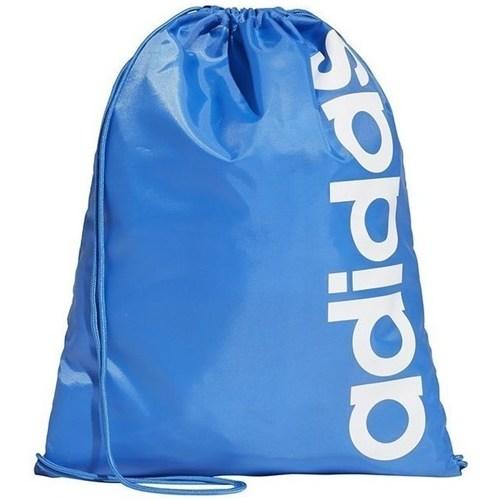 Malas Mochila adidas Originals Lin Core GB Azul