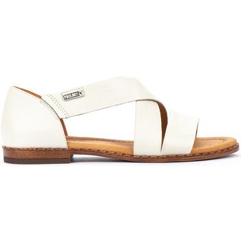 Sapatos Mulher Sandálias Pikolinos ALGAR W0X NATA