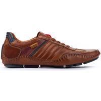 Sapatos Homem Slip on Pikolinos FUENCARRAL 15A CUERO