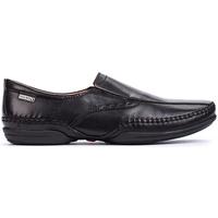 Sapatos Homem Mocassins Pikolinos PUERTO RICO 03A BLACK
