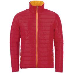 Textil Homem Quispos Sols RIDE WINTER MEN Rojo