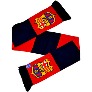 Acessórios Cachecol Fc Barcelona  Vermelho/Navio