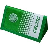 Malas Carteira Celtic Fc  Verde/branco