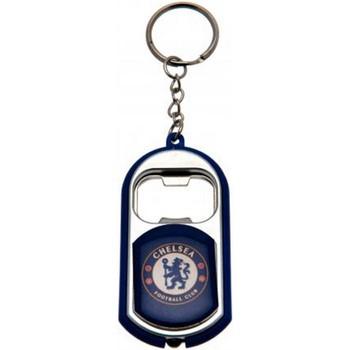 Acessórios Porta-chaves Chelsea Fc  Azul