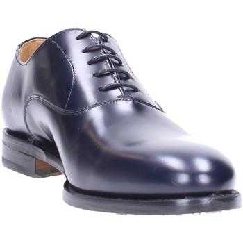 Sapatos Homem Richelieu Berwick 1707 3053 Multicolore