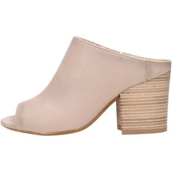 Sapatos Mulher Sandálias Manas 151M2153CF Multicolore