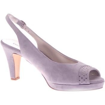 Sapatos Mulher Sandálias Valleverde VALERYPL7 Multicolore