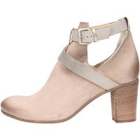 Sapatos Mulher Botas baixas Manas 151N1351ZV Multicolore