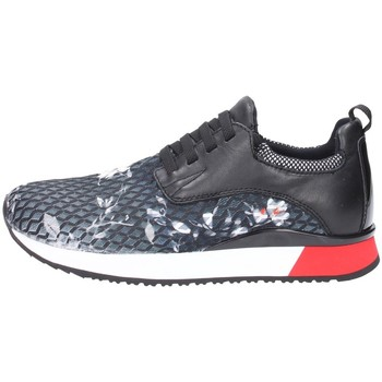 Sapatos Mulher Sapatilhas Crime London 25260S16B Multicolore