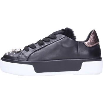 Sapatos Mulher Sapatilhas Janet Sport 42729 Multicolore